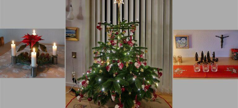 Julen 2020 – Glædelig jul!